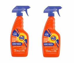 Tide Antibacterial Fabric Spray Bottle Clothes Car Seats 22o