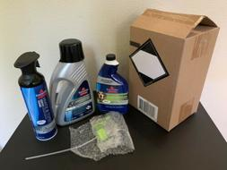 Bissell Carpet Cleaner Solution Supplies For Home Use Pet De
