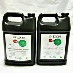 Disinfecting spray or fogger, Cleaner Disinfectant 2 gallons