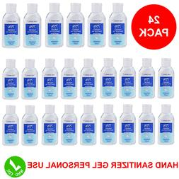 Hand Sanitizer Gel 75% Alcohol Meets WHO/CDC Standards Scent