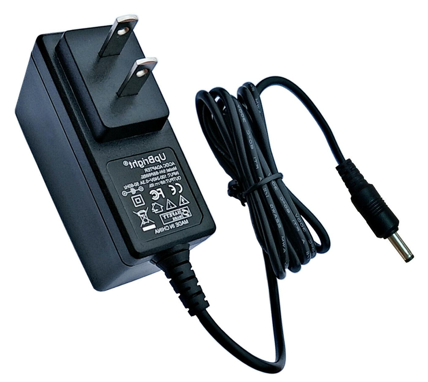 ac adapter charger for verilux cleanwave uv