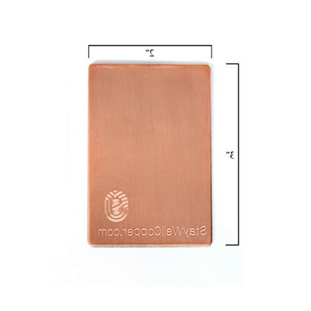 copper sanitizer germstopper large patch laptops ipads