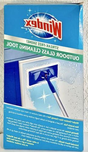 outdoor all in one glass cleaning tool